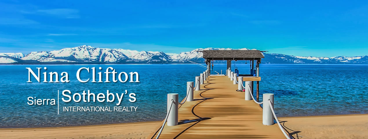 Sierra Sotheby's International Realty - Nina Clifton